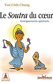 illustration de livre Le Soutra du coeur