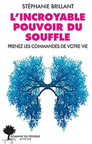 illustration de livre L'incroyable pouvoir du souffle