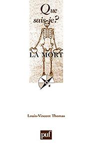 illustration de livre La Mort