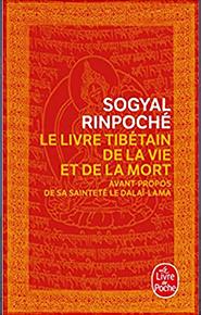 illustration de livre Le livre tibétain de la vie et de la mort