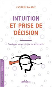 illustration de livre Intuition et prise de décision