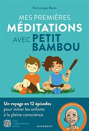 illustration de livre Mes premières méditations