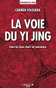 illustration de livre La voie du Yi Jing