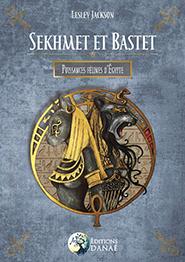 illustration de livre Sekhmet et Bastet