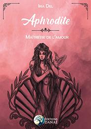 illustration de livre Aphrodite