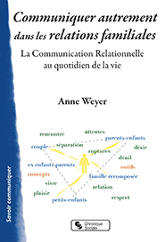 illustration de livre Communiquer autrement dans les relations familiales