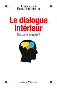 illustration de livre Le Dialogue intérieur
