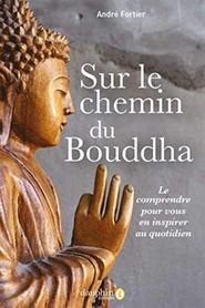 illustration de livre Sur le chemin de bouddha