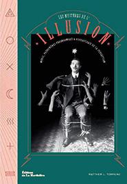illustration de livre Les Mystères de l'illusion