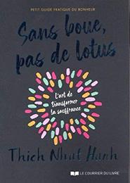 illustration de livre Sans boue, pas de lotus