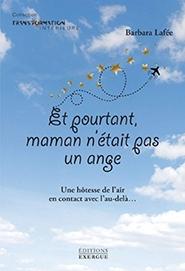 illustration de livre Et pourtant maman n'était pas un ange !