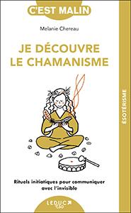 illustration de livre Je découvre le chamanisme