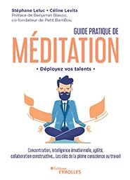 illustration de livre Guide pratique de méditation