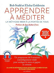 illustration de livre Apprendre à Méditer
