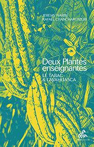 illustration de livre Deux plantes enseignantes