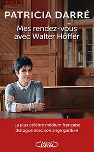 illustration de livre Mes rendez-vous avec Walter Höffer