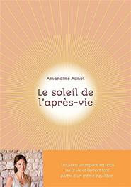 illustration de livre Le soleil de l'Après-vie