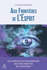 illustration de livre Aux Frontières de L'Esprit