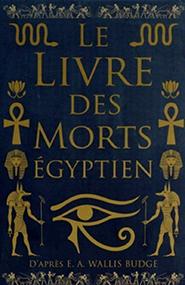 illustration de livre Le livre des morts égyptien