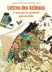 Lettres des Animaux