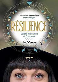 illustration de livre Résilience