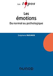 illustration de livre Les émotions
