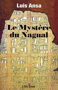 illustration de livre Le mystère du Nagual