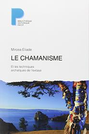 illustration de livre Le chamanisme et les techniques archaïques de l'extase