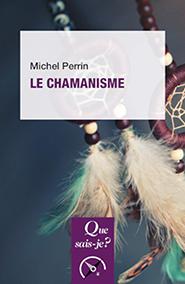 illustration de livre Le chamanisme