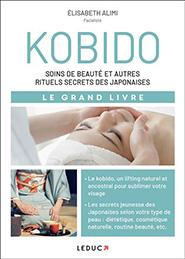 illustration de livre Kobido
