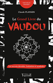 illustration de livre Le grand livre du vaudou