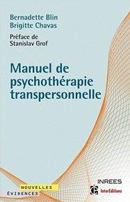 illustration de livre Manuel de psychothérapie transpersonnelle