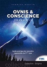 illustration de livre Ovnis et conscience - Volume 2