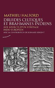 illustration de livre Druides celtiques et brahmanes indiens