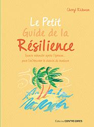 illustration de livre Le Petit Guide de la résilience