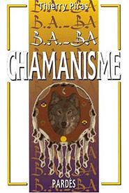 illustration de livre B.A.-BA chamanisme