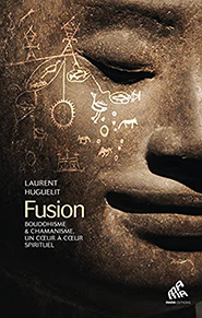 illustration de livre Fusion