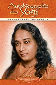 illustration de livre Autobiographie d'un yogi