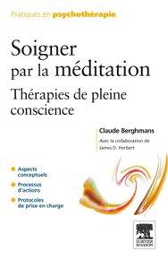 illustration de livre Soigner par la méditation