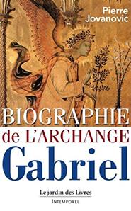 illustration de livre Biographie de l'Archange Gabriel