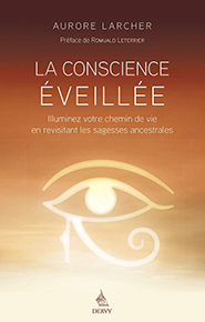 illustration de livre La Conscience éveillée