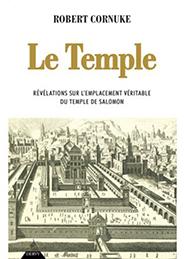 illustration de livre Le Temple