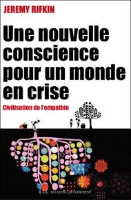 illustration de livre Une nouvelle conscience pour un monde en crise