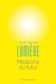 illustration de livre Lumière : Médecine du futur