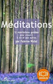 illustration de livre Méditations