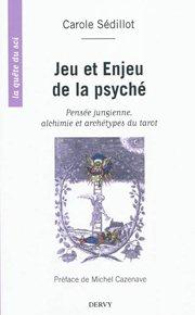 illustration de livre Jeu et enjeu de la psyché