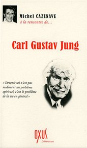 illustration de livre A la Rencontre de... Carl Gustav Jung