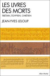 illustration de livre Les livres des morts : Tibétain, égyptien et chrétien