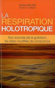 La respiration holotropique
