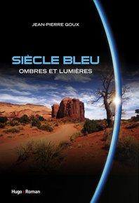 illustration de livre Ombres et lumières siècle bleu